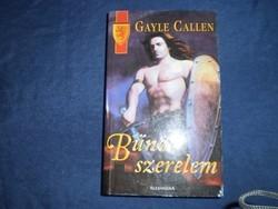 Gayle Callen: Bűnös szerelem
