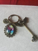 Kulcstartó