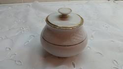 Porcelán bonbonier eladó!Cukortartó eladó!