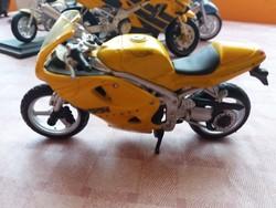 Motor Modellek