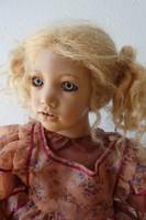 Baby, artist baby, lifelike baby (annette himstedt) 1996