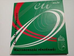 2011-es Forgalmi sor PP