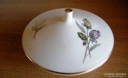 18 x 6 cm nagy porcelán bonbonier