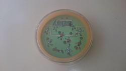 Játék,retro régi ügyességi focis játék