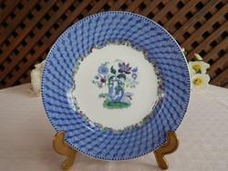 """Copeland late Spode """" Potland Vase """"  szépséges Angol  fajansz desszertes tányér"""