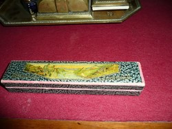 Antik Rheingold szájharmónika eredeti dobozában eladó