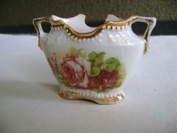 Nagyon régi német ibolya váza