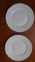 Drasche kis tányérok ( 2 db)