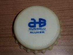 Retro  sörnyitó,  műanyag kupak leszedő 80-s évek,  Hungalu Aluker sörnyitó