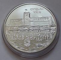 Gyulai vár 5000 ft BU 2007