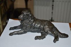 Ón kutya figura