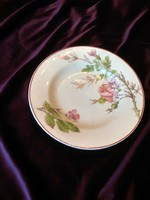 Csodás számos 7006   13 jelzett tányér  fali