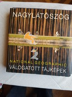 National geographic kiadvány.