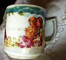 Antik csésze