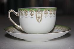 Royal Doulton Tivoli csésze alátéttel