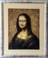 Mona Lisa (másolat) :-)