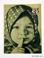 1939 március 19  /  KÉPES VASÁRNAP K.V.  /  RÉGI EREDETI MAGYAR ÚJSÁG Szs.:  3863