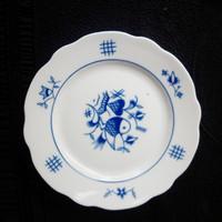 Sinkó madaras lapos tányér pótlásnak