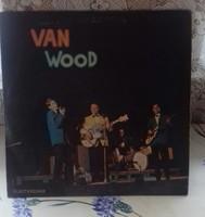 Van Wood Michele Verga hanglemez