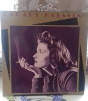 Karády Katalin Archív felvételek 1979 hanglemez