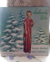 Szeleczky Zita dupla album hanglemez
