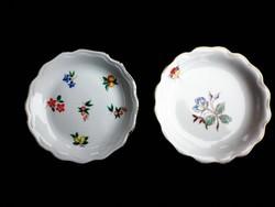 Aquincumi gyűrű tányérkák