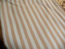 Retro méterárú jersey anyag 4,90x1,50