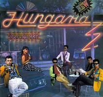 Hungaria – Rock 'N Roll Party bakelit LP