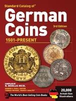 Klaus Németország 1501-2011 Érmekatalógus E-book PDF formátumban