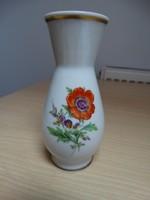 Eredeti Meissen porcelán váza  !
