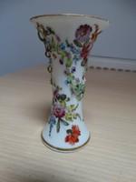 Nagyon régi  Meissen porcelán váza  !