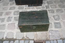 I. világháborús katonai láda eladó