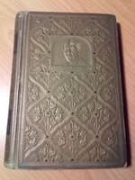 Antik könyv - Jób Dániel Ifjukor   1908. évi kiadás  Magyar Írók Arany Könyvtára XIX. kötet