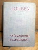 Houben : Az északi sark felfedezése