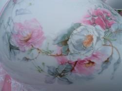 Francia Limoges váza
