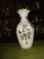 Herendi viktória mintás váza 26cm!!!