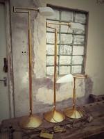 Extra retro design minőségi lámpák GKS német