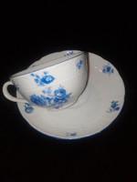 Meisseni csésze és alj