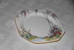 Paragon jelenetes süteményes tányér (1923-33)