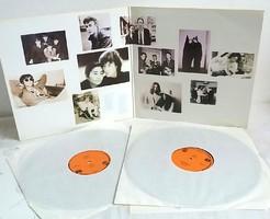 John Lennon - Imagine 2db bakelit lemez LP Új!! Gyűjteményből!