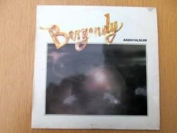 Bergendy - Aranyalbum (LP)