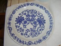 Csodás tányér