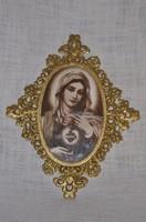 Mária fali dísz  ( DBZ 0049 )