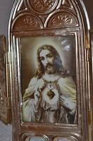 Házi oltár Jézus  ( DBZ 0049 )