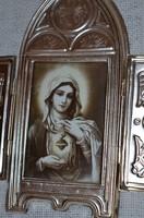Házi oltár Mária  ( DBZ 0049 )