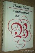 Thomas Mann: A Buddenbrook ház