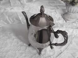 Tea-kávé szervírozó kanna