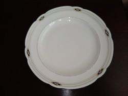F&M Fischer nagy tányér