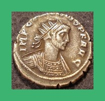 Római Probus  276-282   ( 3,8 gramm ) Antoninianus
