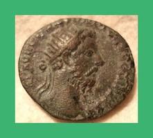 Római Marcus Aurelius császár  DUPONDIUS   161-180
